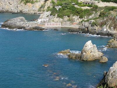 Holidays in Orbetello Sea