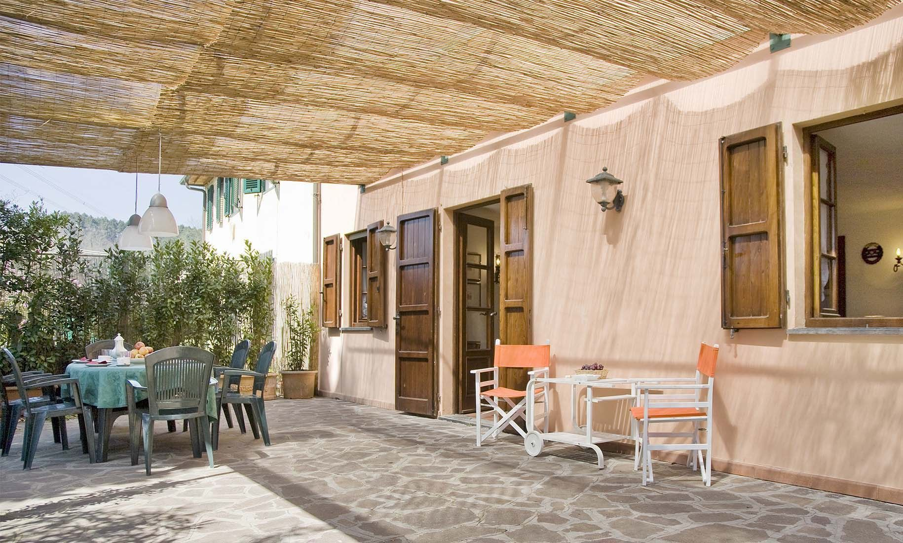Acheter restaurant à Camaiore près de la mer