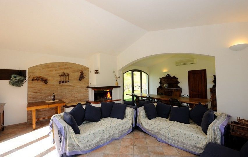 New apartments in Todi