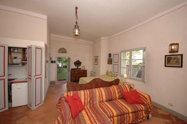 Affitto appartamento Siena