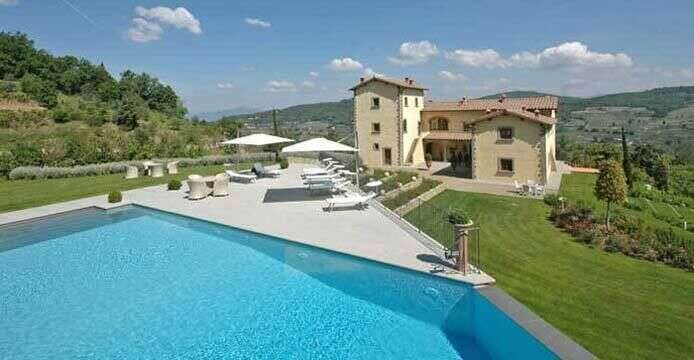 Private Rented Villas Italy